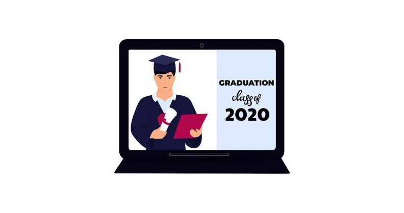Tips for Hosting Your Zoom Graduation